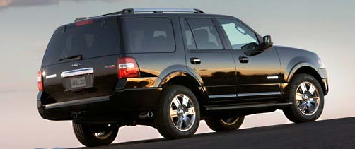 : Ford Expedition
