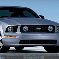 : фото Ford Mustang
