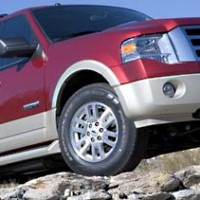 : фото Ford Expedition