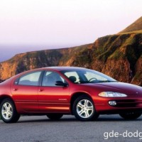 : Фото Dodge Intrepid