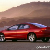 : Dodge Intrepid