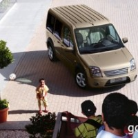 : фото Ford Tourneo Connect