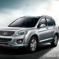 : Great Wall Hover H6